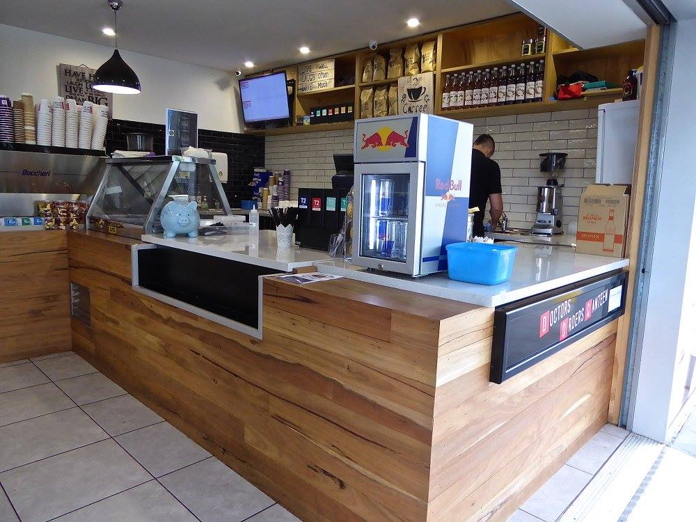 Doctors Orders Canteen | cafe | 1 Village Bvd, Southport QLD 4215, Australia | 0755946742 OR +61 7 5594 6742
