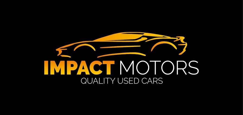 Impact Motors Pty Ltd | car dealer | u1/154 High St, Melton VIC 3337, Australia | 0397468585 OR +61 3 9746 8585