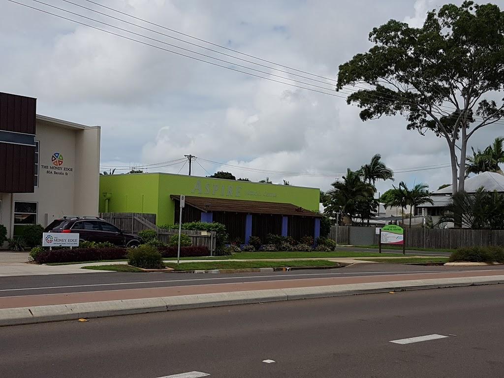 Aspire Medical Centre   hospital   Cnr Barolin & Watson Streets, Bundaberg South QLD 4670, Australia   0741512255 OR +61 7 4151 2255