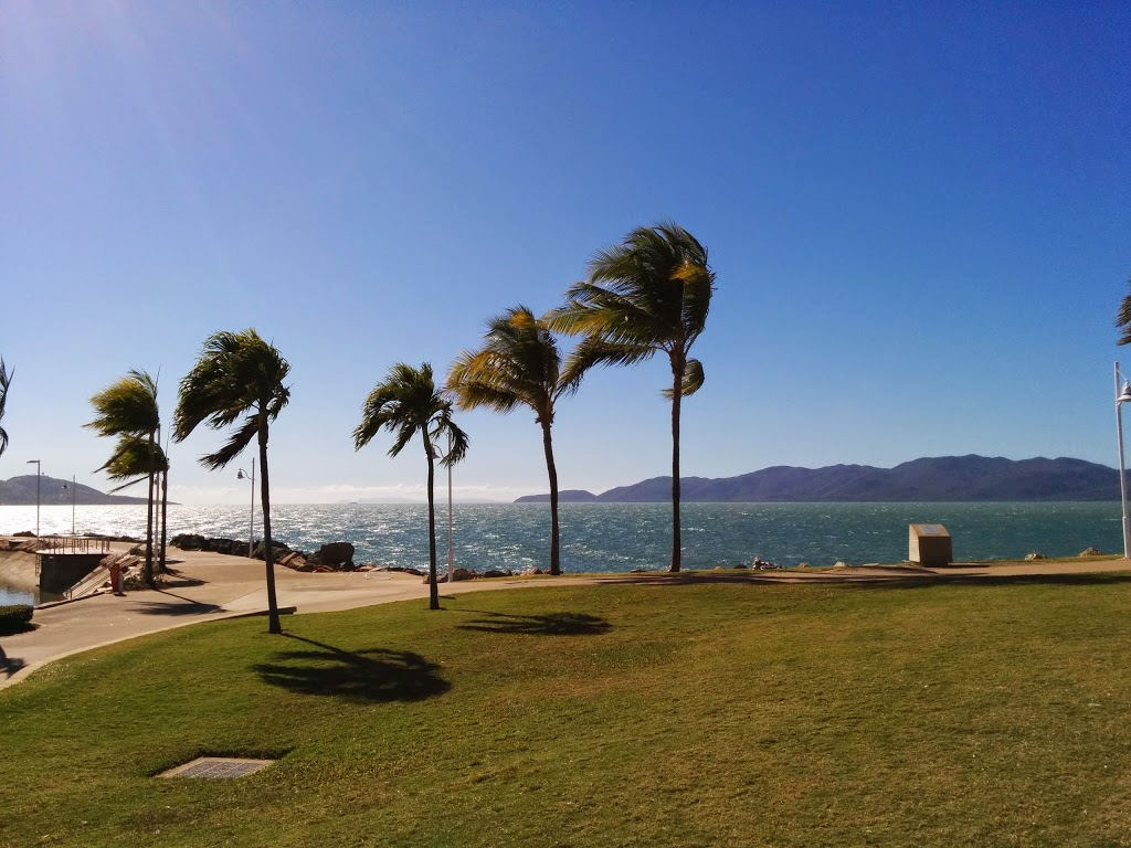 Townsville Parkour meeting point- Rockpool | gym | 120 The Strand, North Ward QLD 4810, Australia