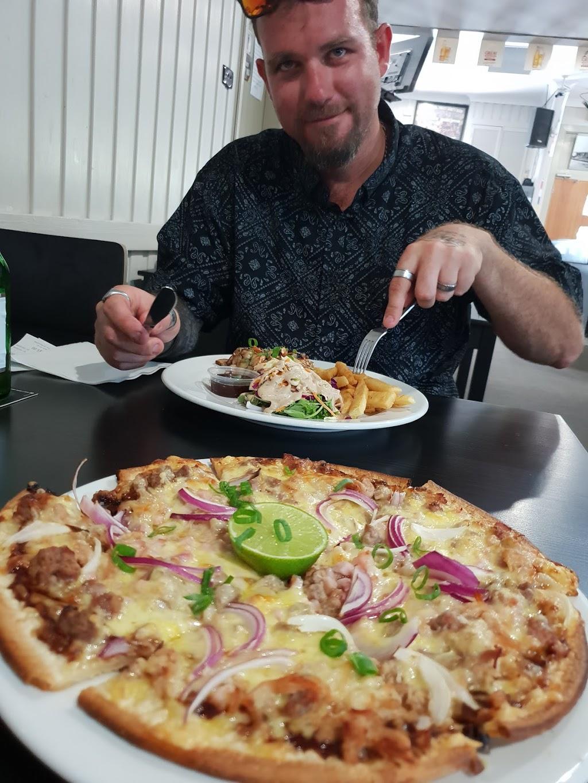 Cockys Grill   bar   33 Ferry St, Maryborough QLD 4650, Australia   0741213295 OR +61 7 4121 3295