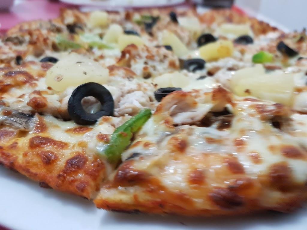 Samiuz Ristorante & Pizzeria   restaurant   3/57 Benjamin Way, Belconnen ACT 2617, Australia   0261621108 OR +61 2 6162 1108