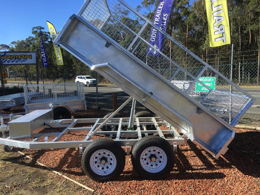 Odin Trailers | store | 4/D2698 Princes Hwy, Wandandian NSW 2540, Australia | 0244435830 OR +61 2 4443 5830