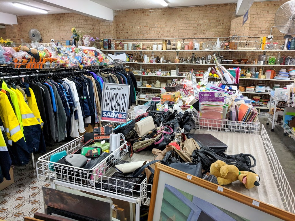 Salvos Stores | store | 171 Richmond Rd, Marayong NSW 2148, Australia | 0288149284 OR +61 2 8814 9284