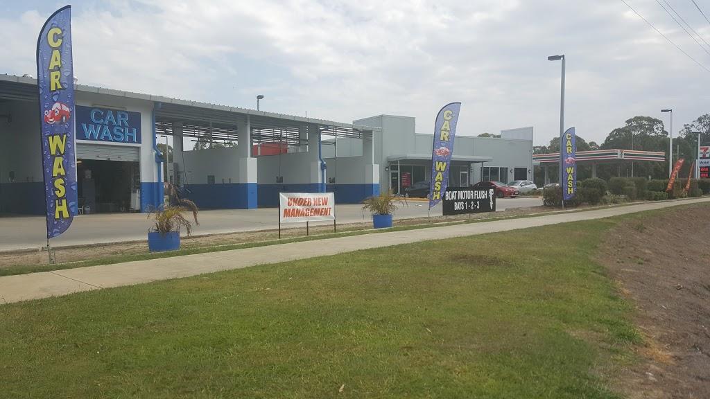 Car Kings Car Wash | car wash | 754 Bestmann Rd, Ningi QLD 4511, Australia