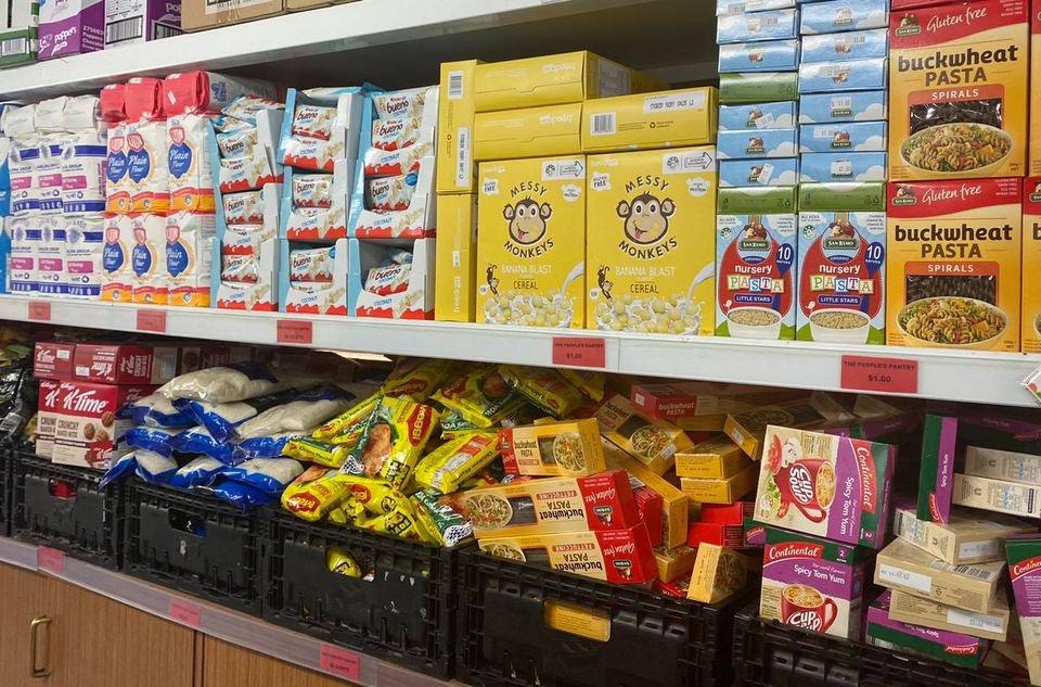 The People's Pantry   food   1708 Main S Rd, OHalloran Hill SA 5158, Australia   0451742014 OR +61 451 742 014