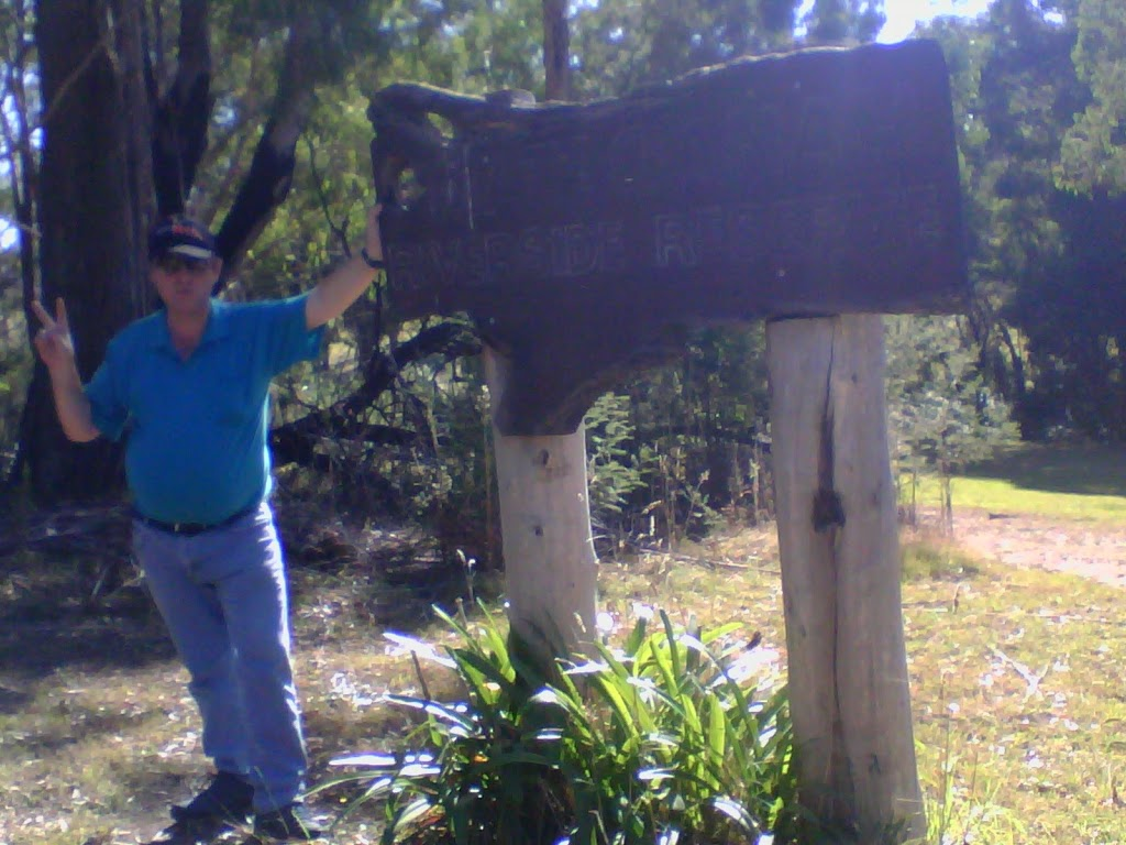 Mataganah Reserve | park | 31-35 Norwood St, Wyndham NSW 2550, Australia