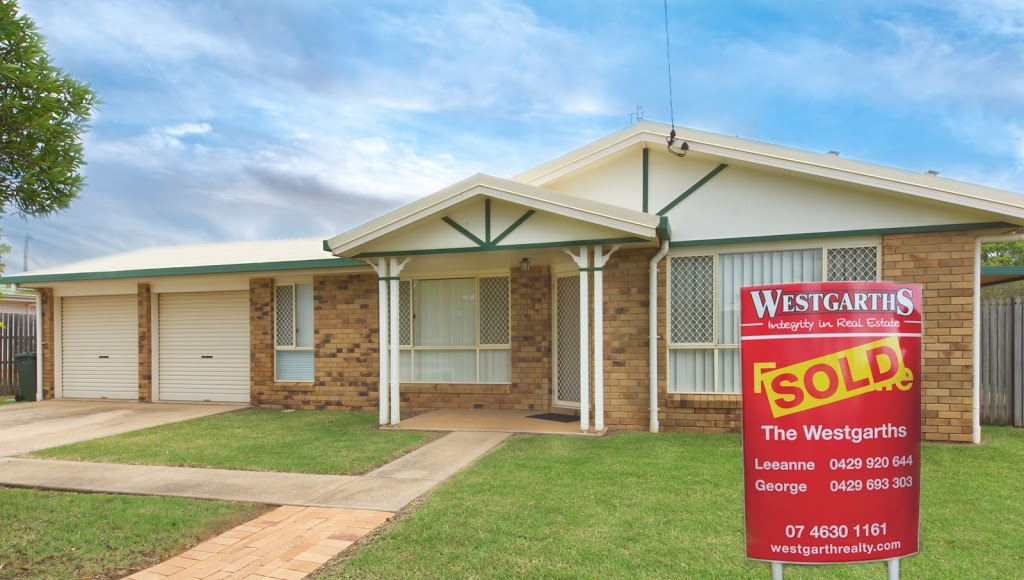 Westgarth Realty | real estate agency | 81 Campbell St, Oakey QLD 4401, Australia | 0746301161 OR +61 7 4630 1161