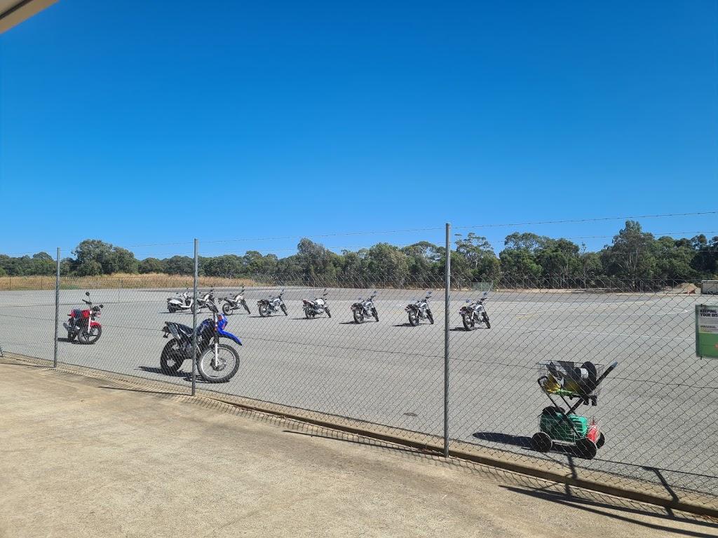 Rider Safe   point of interest   228 Smart Rd, St Agnes SA 5097, Australia   1800018300 OR +61 1800 018 300