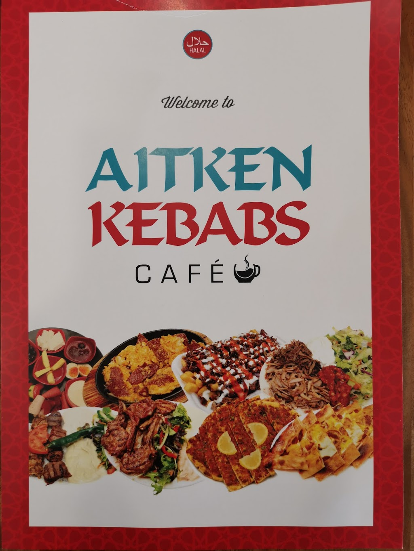 AITKEN KEBAB & CAFE PTY LTD | cafe | 420-440 Aitken Blvd, Craigieburn VIC 3064, Australia | 0409990259 OR +61 409 990 259