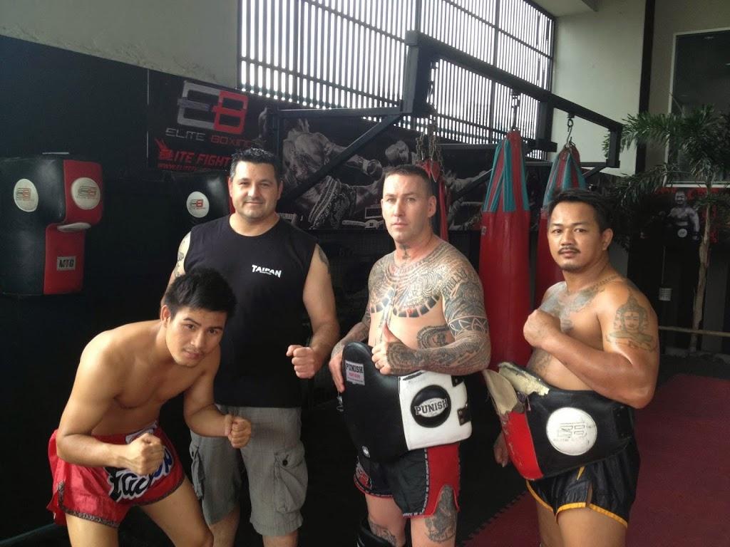 Taipan Muaythai Gym | health | 54 Anderson Rd, Mortdale NSW 2223, Australia | 0413520035 OR +61 413 520 035