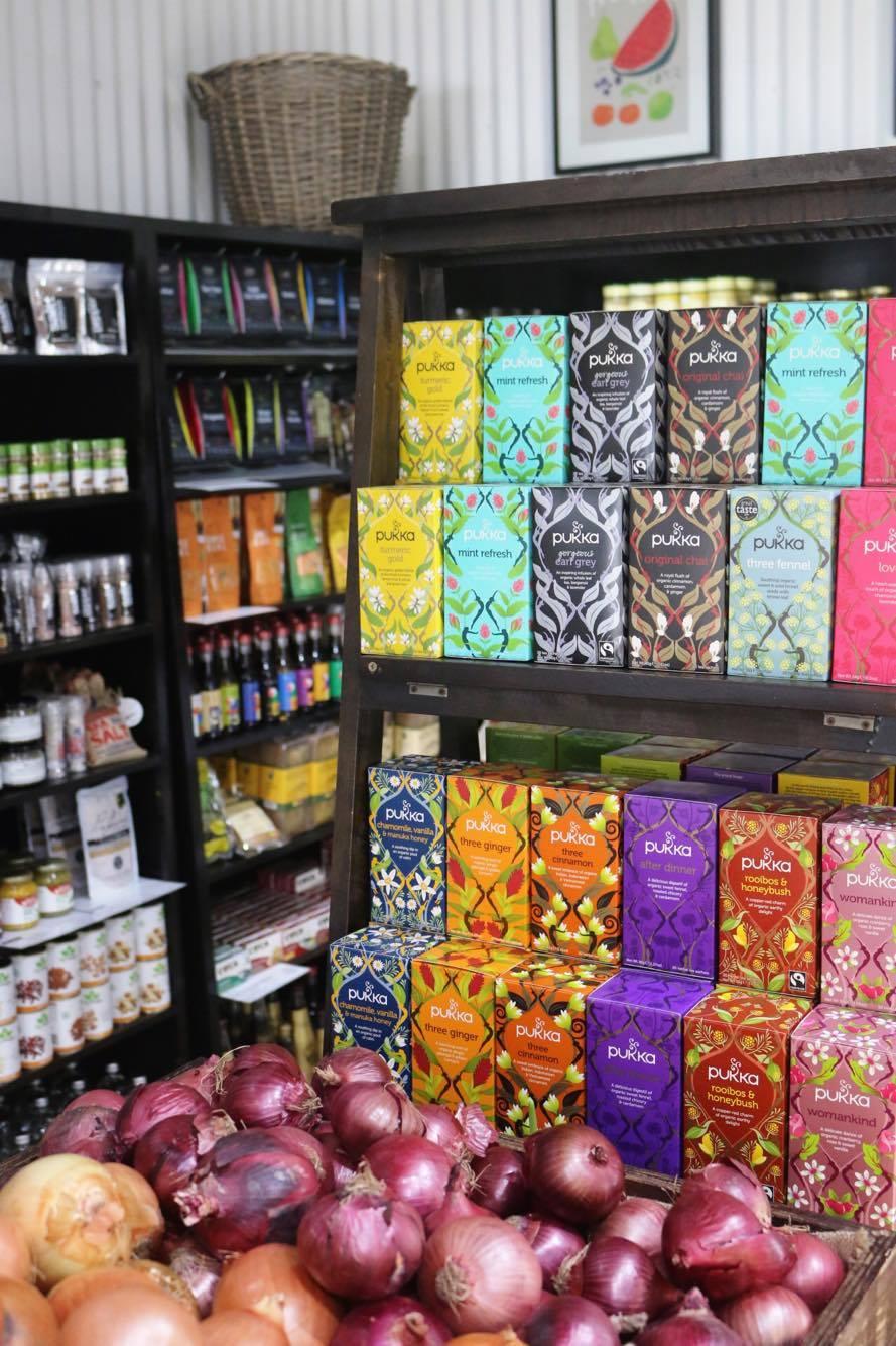 GET FRESH | store | 3 King St, Maroochydore QLD 4558, Australia | 0754433131 OR +61 7 5443 3131
