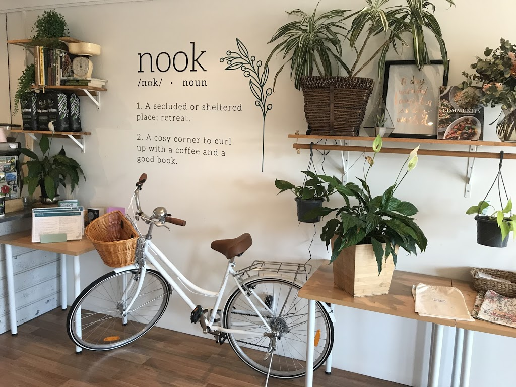 The Nook North Haven | cafe | Shop 2/524 Ocean Dr, North Haven NSW 2443, Australia | 0428235275 OR +61 428 235 275