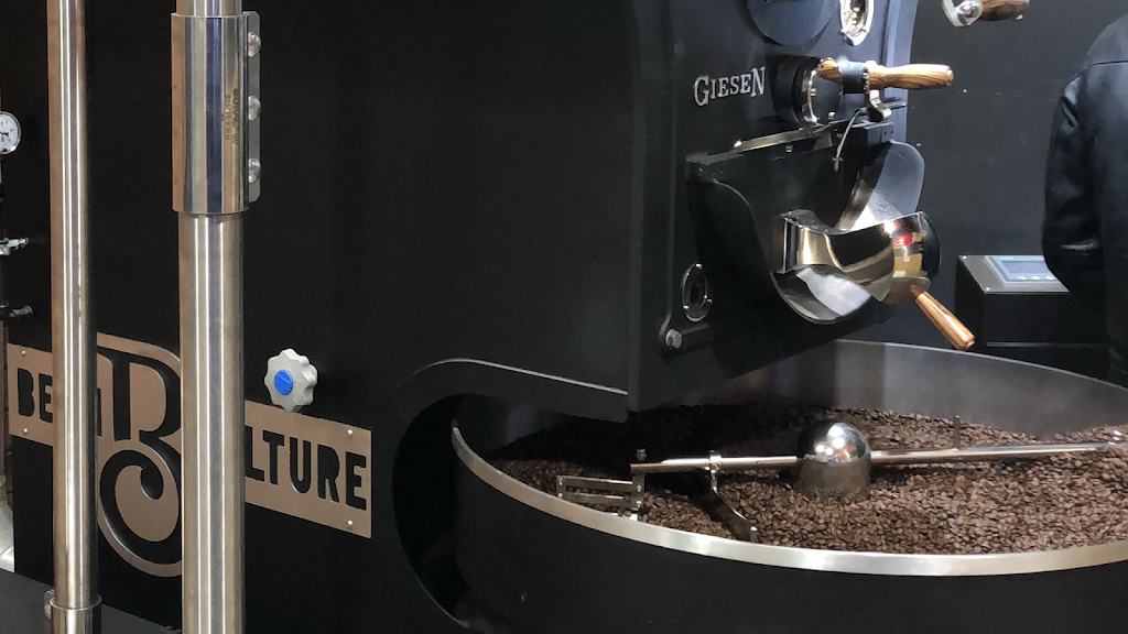 Bean Culture Coffee Roasters | cafe | 5/47 Vicars St, Mitchell ACT 2911, Australia | 0262232200 OR +61 2 6223 2200