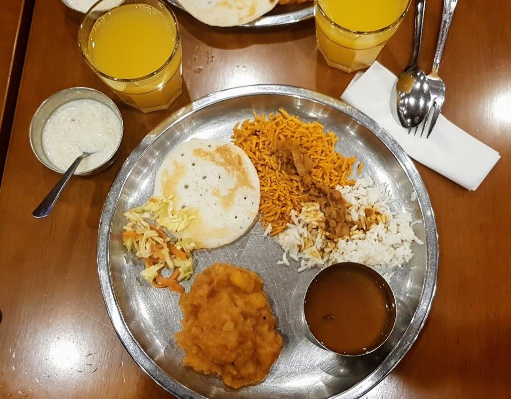 Annalakshmi Restaurant | restaurant | Barrack Square, Jetty 4 Riverside Dr, Perth WA 6000, Australia | 0892213003 OR +61 8 9221 3003