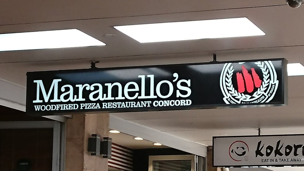 Maranellos Concord | meal takeaway | 80 Majors Bay Rd, Concord NSW 2137, Australia | 0287650070 OR +61 2 8765 0070
