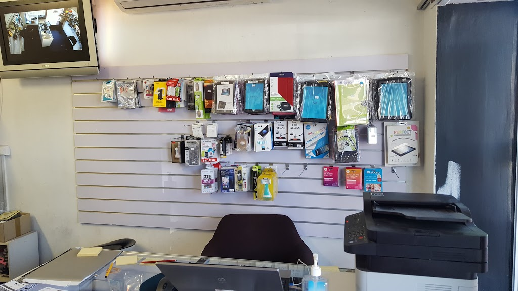 Newcastle Mobile Phone Repairs | store | 4/30 Harrison St, Cardiff NSW 2285, Australia | 0452122214 OR +61 452 122 214