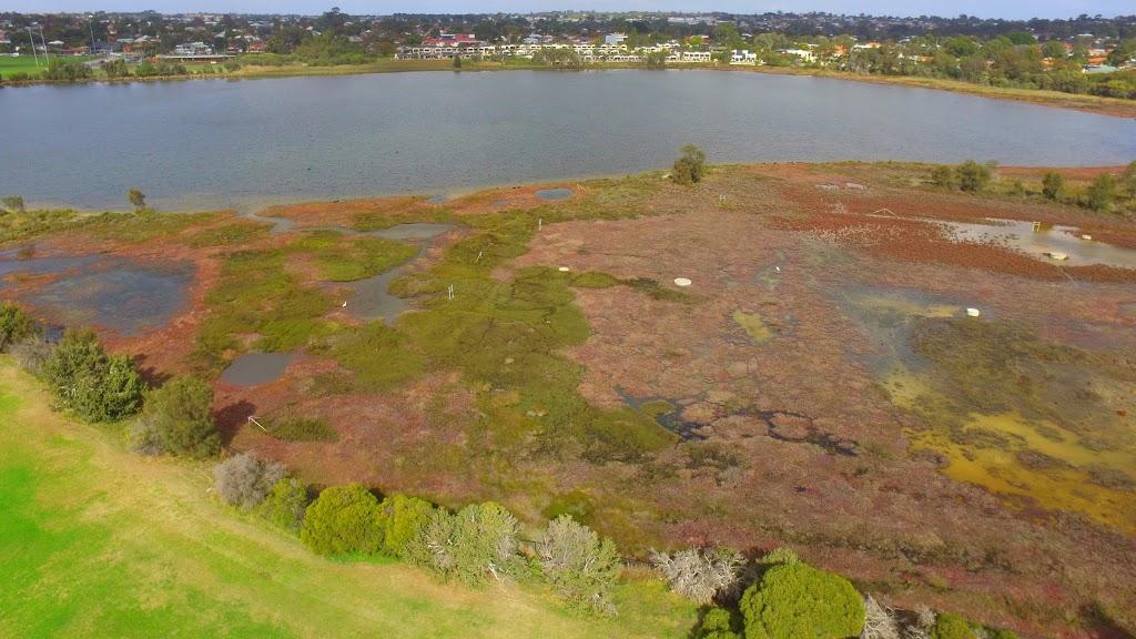 Alfred Cove Nature Reserve | park | Attadale WA 6156, Australia