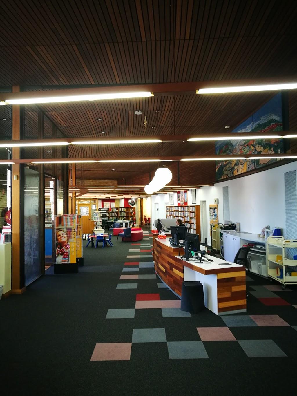 Maitland City Library   library   480 High St, Maitland NSW 2320, Australia   0249336952 OR +61 2 4933 6952