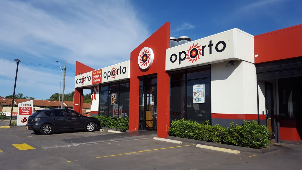 Oporto - Plumpton   cafe   Cnr Jersey Rd and Rooty Hill Rd Nth, Plumpton NSW 2761, Australia   0296257839 OR +61 2 9625 7839