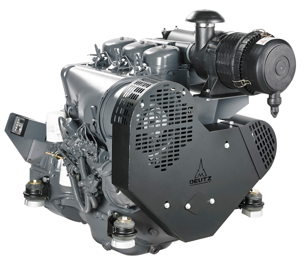 Diesel Parts & Service Pty Ltd | car repair | 21 Hilda St, Hamilton QLD 4007, Australia | 0736409400 OR +61 7 3640 9400