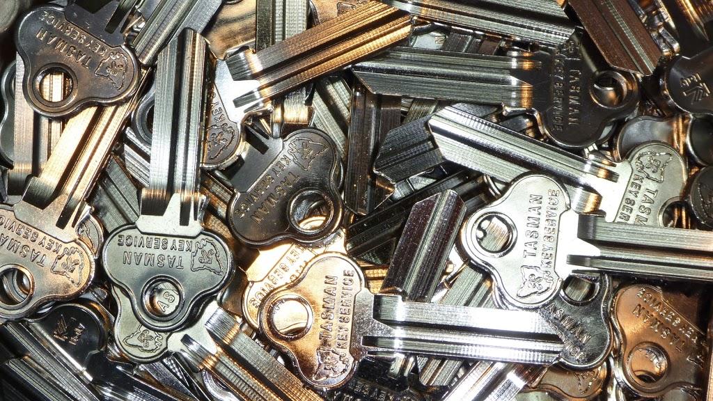 Tasman Key Service | locksmith | 240-244 Murray St, Hobart TAS 7000, Australia | 0362348150 OR +61 3 6234 8150