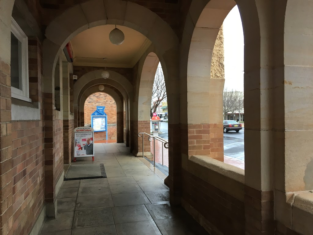 Australia Post - Inverell Post Shop | post office | 97 Otho St, Inverell NSW 2360, Australia | 131318 OR +61 131318