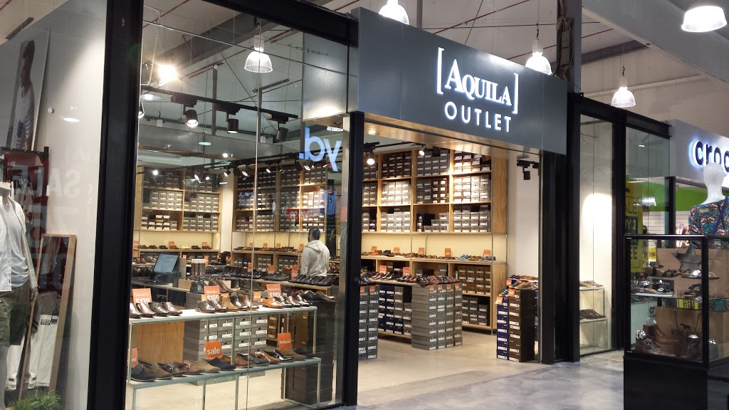 dfo moorabbin shoe stores