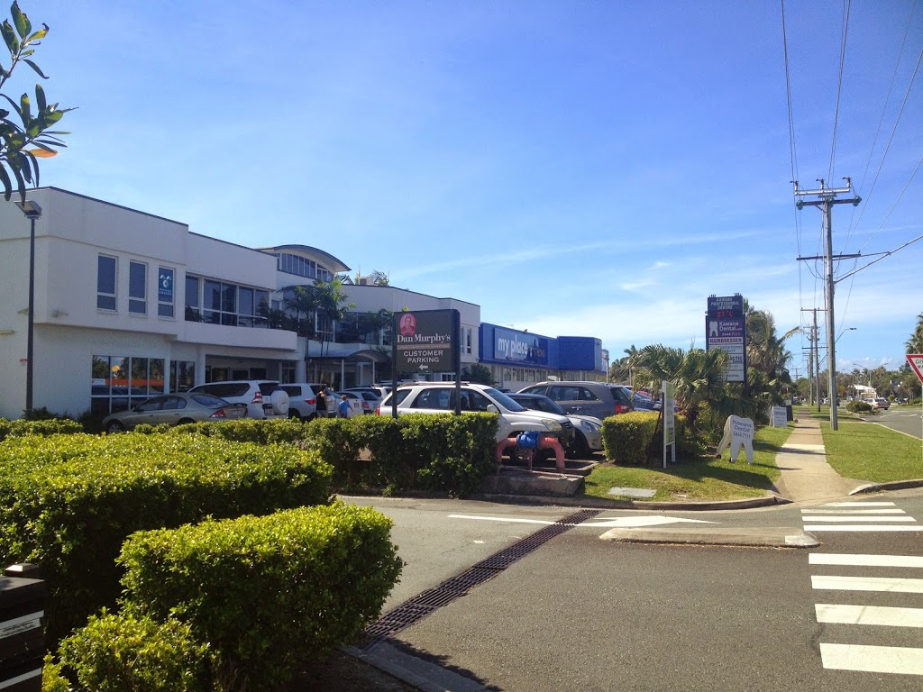Dentist Sunshine Coast | dentist | 134A Point Cartwright Dr, Buddina QLD 4575, Australia | 0754447111 OR +61 7 5444 7111