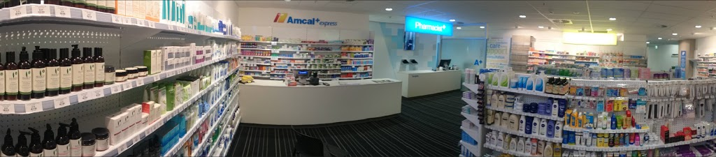 Amcal+ Pharmacy Wooloongabba - Cornwall Street | pharmacy | Level 4/20 Cornwall St, Woolloongabba QLD 4102, Australia | 0732174074 OR +61 7 3217 4074