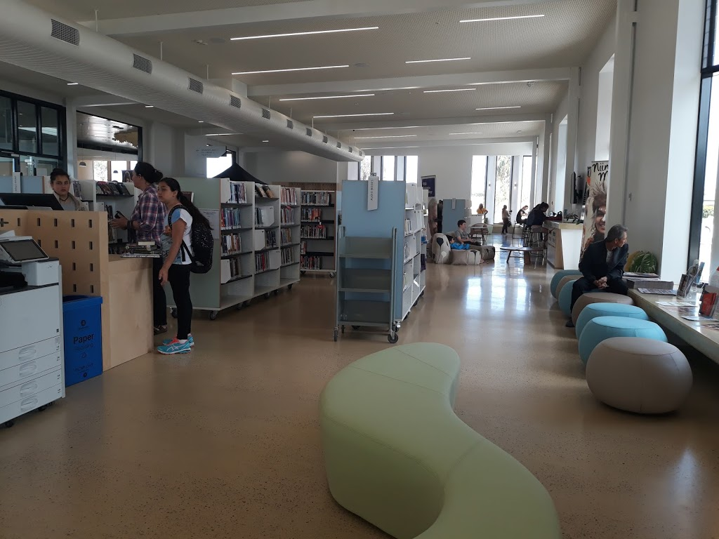 Parks Library   library   46 Trafford St, Angle Park SA 5010, Australia   0884056550 OR +61 8 8405 6550