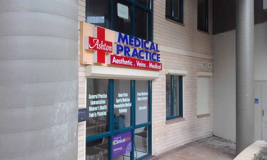 Ashton Medical Practice | doctor | Rockdale Plaza, 1/8 Ashton St, Rockdale NSW 2216, Australia | 0295534411 OR +61 2 9553 4411
