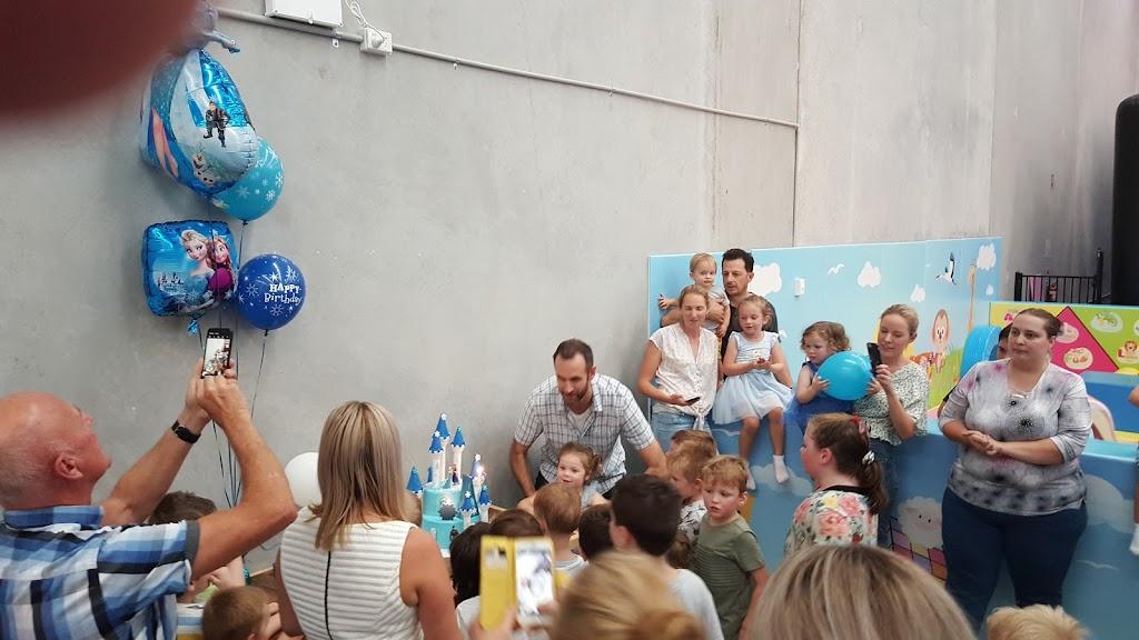 Go Kids Play   cafe   1-4/24 Rivulet Cres, Albion Park Rail NSW 2527, Australia   0242931332 OR +61 2 4293 1332