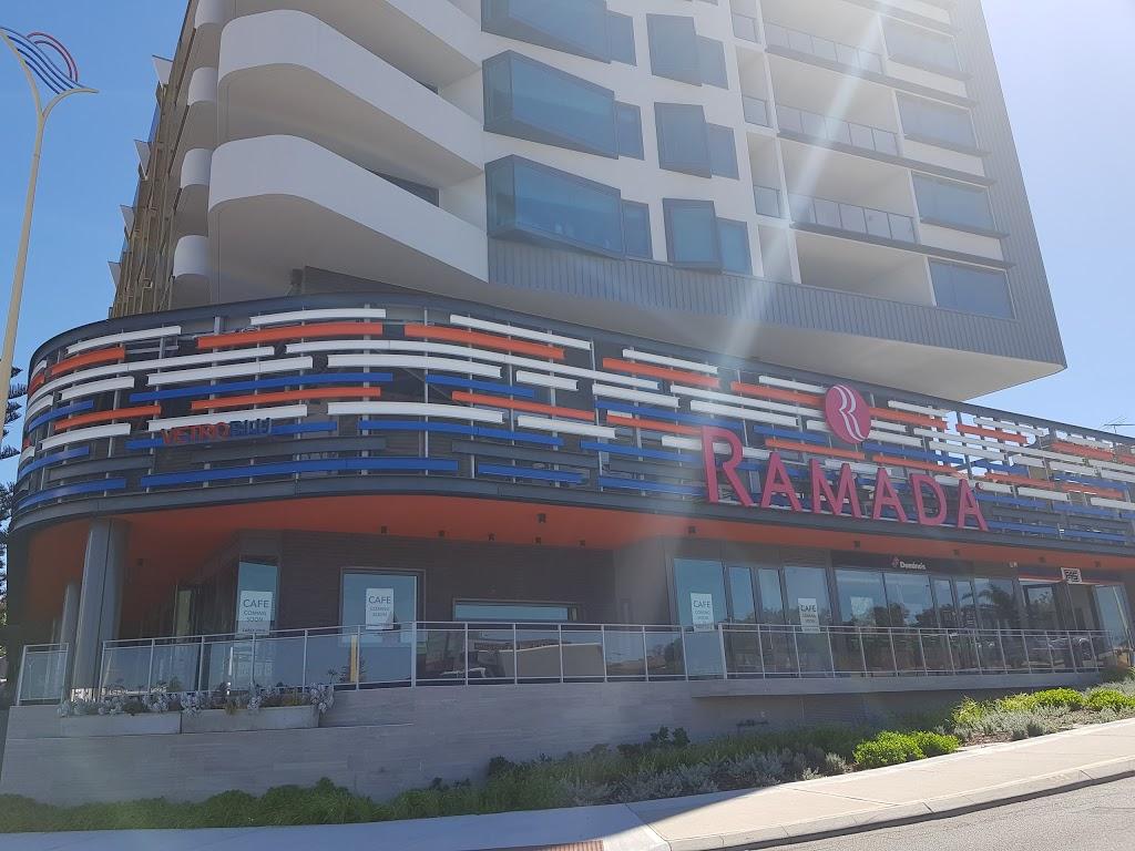 Ramada By Wyndham Vetroblu Scarborough Beach | lodging | 48A Filburn St, Scarborough WA 6019, Australia | 0862487000 OR +61 8 6248 7000