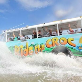 Duck About Tours | travel agency | 11 Lune Ct, Torquay VIC 3228, Australia | 0403542230 OR +61 403 542 230
