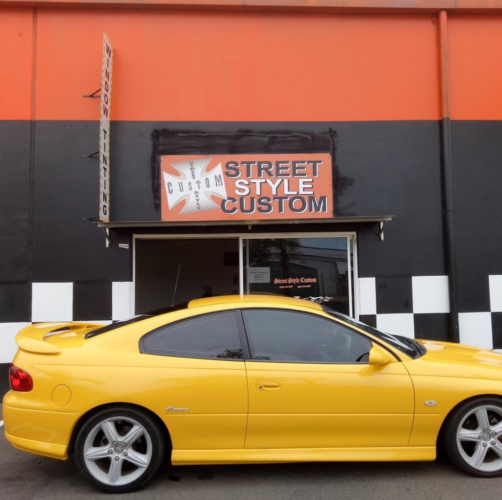Street Style Custom Tinting | car repair | 3/93 Old Maryborough Rd, Pialba QLD 4655, Australia | 0741945262 OR +61 7 4194 5262