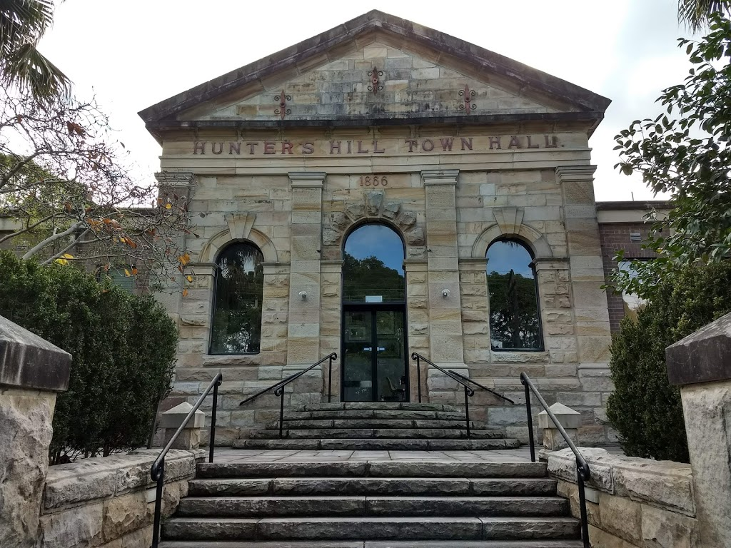 Hunters Hill Historical Society Museum | museum | 22 Alexandra St, Hunters Hill NSW 2110, Australia | 0298161419 OR +61 2 9816 1419