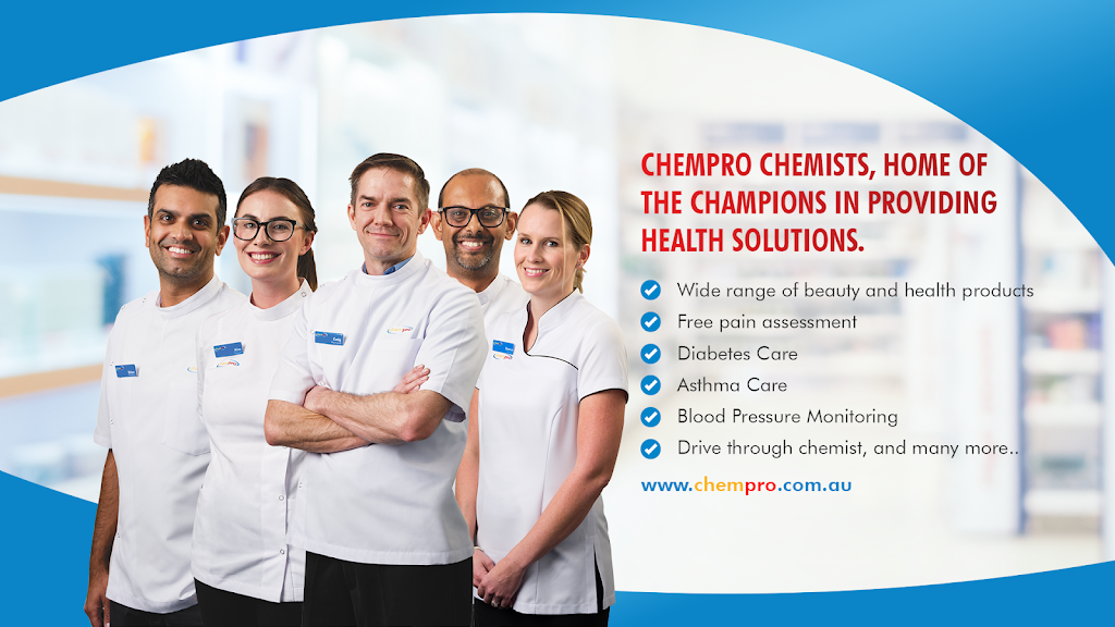 Beenleigh Marketplace Chempro Chemist | pharmacy | Marketplace Shop 22, 114-118 George St, Beenleigh QLD 4207, Australia | 0730505990 OR +61 7 3050 5990