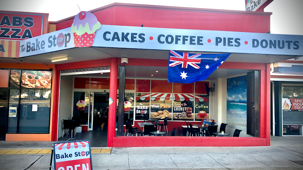 The Bake Stop's Here | bakery | shop 2/306 Goonoo Goonoo Rd, South Tamworth NSW 2340, Australia | 0267620996 OR +61 2 6762 0996