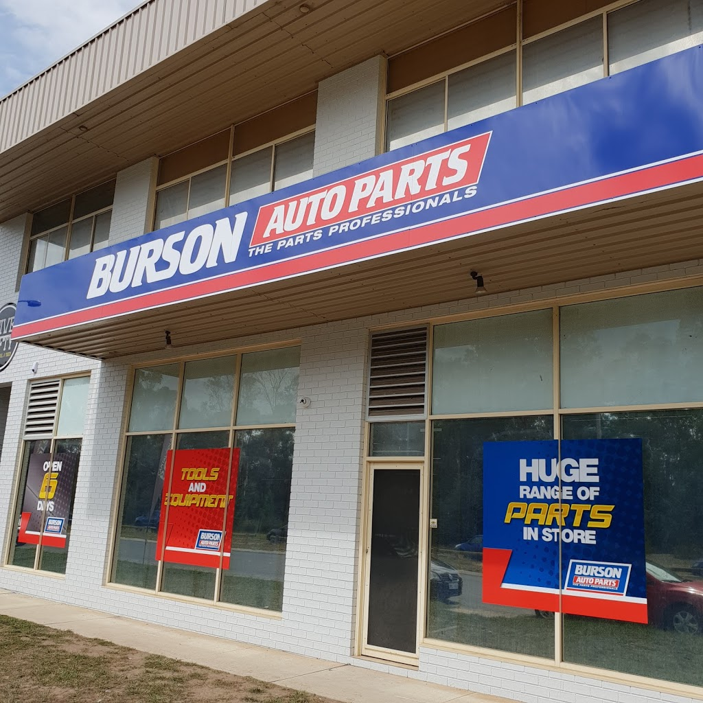 Burson Auto Parts Mitchell | car repair | 50 Hoskins St, Mitchell ACT 2911, Australia | 0262550891 OR +61 2 6255 0891
