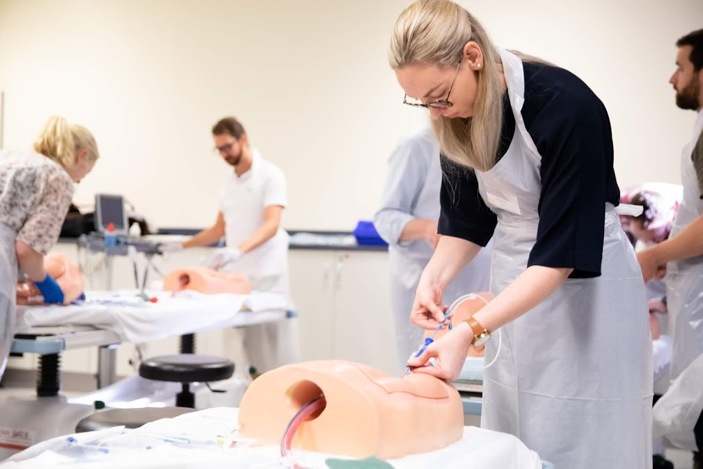 Clinical Skills Development Service | health | Level 4, Block 6, Royal Brisbane and Womens Hospital, Herston QLD 4006, Australia | 0736466500 OR +61 7 3646 6500