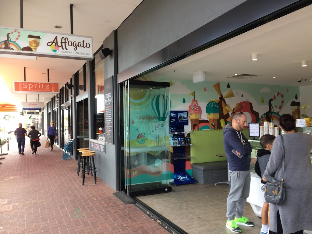Affogato Gelateria | store | 148 Scarborough Beach Rd, Mount Hawthorn WA 6016, Australia