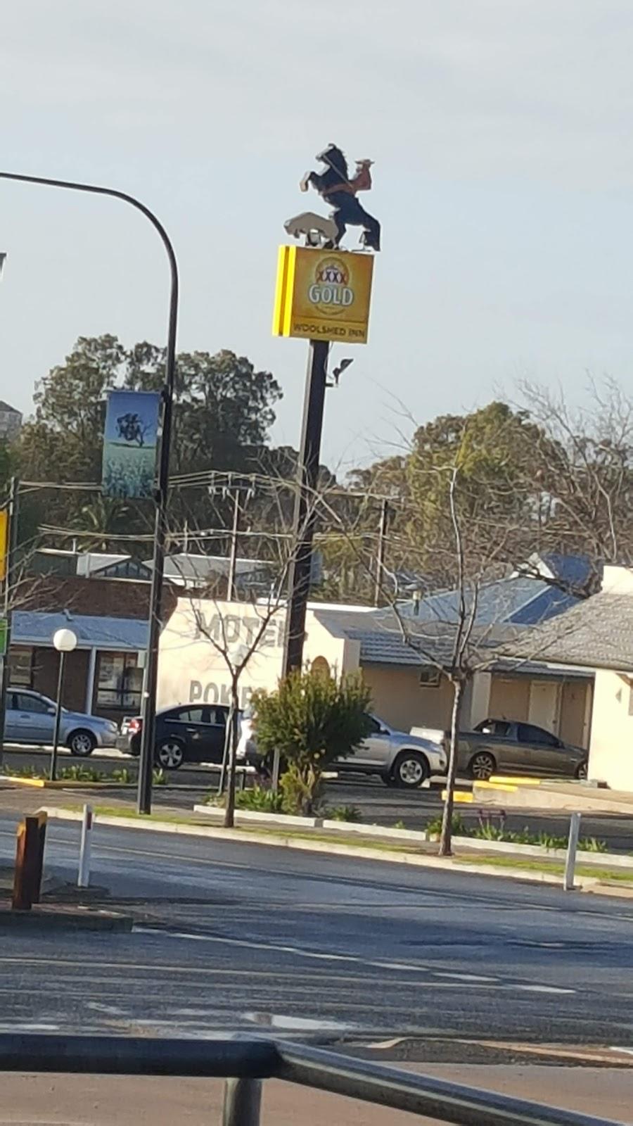 Caltex Bordertown | gas station | 41 North Terrace, Bordertown SA 5268, Australia | 0887521365 OR +61 8 8752 1365