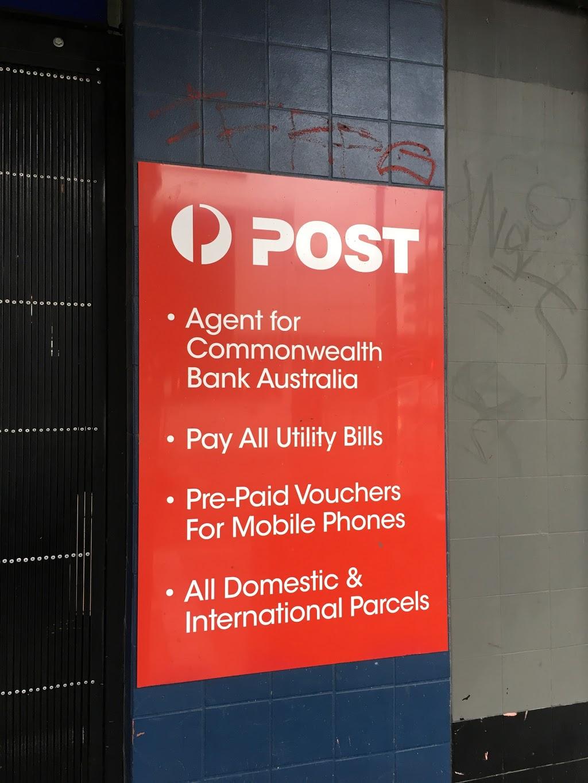 Australia Post - Thornbury North LPO | post office | 925 High St, Thornbury VIC 3071, Australia | 0394841158 OR +61 3 9484 1158