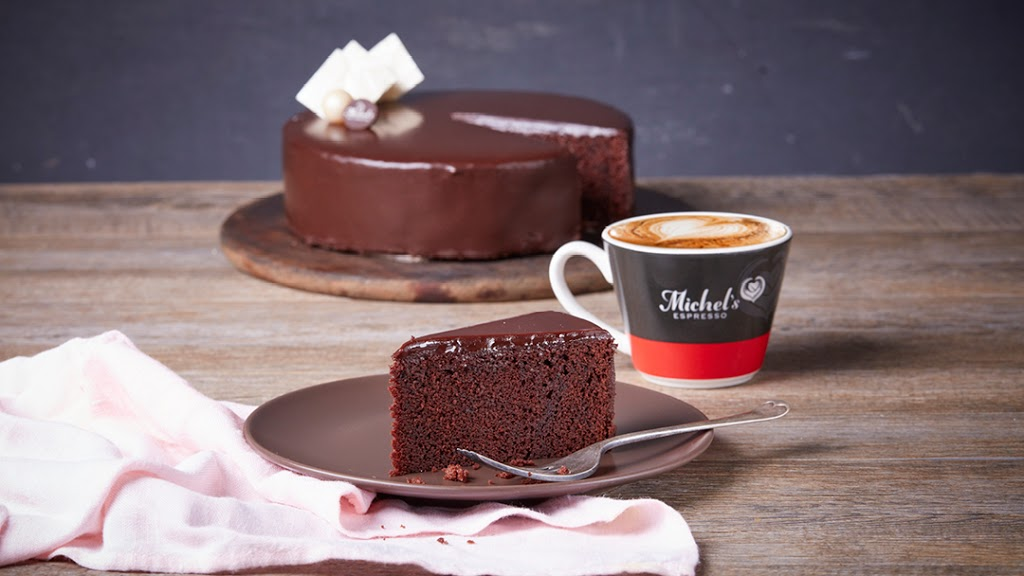Michels Patisserie | bakery | Kiosk 3(T08), Central West Plaza, Corner Ashley &, South Rd, West Footscray VIC 3012, Australia | 0396879650 OR +61 3 9687 9650