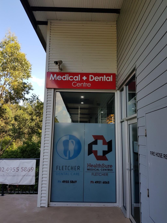 Fletcher Dental Care   dentist   Shop 16/221 Minmi Rd, Fletcher NSW 2287, Australia   0249555869 OR +61 2 4955 5869