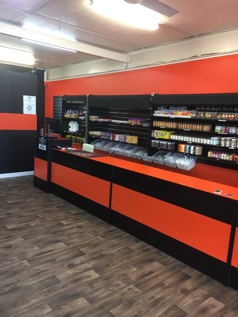 The Vape Store now in Albury Wodonga - The Vape Store Blog