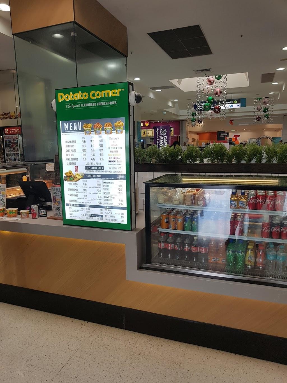 Potato Corner | meal takeaway | Jersey Rd, Plumpton NSW 2761, Australia