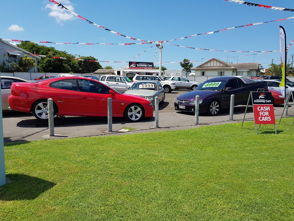 Bundaberg Economy Cars | car dealer | 94 Barolin St, Bundaberg South QLD 4670, Australia | 0741981758 OR +61 7 4198 1758