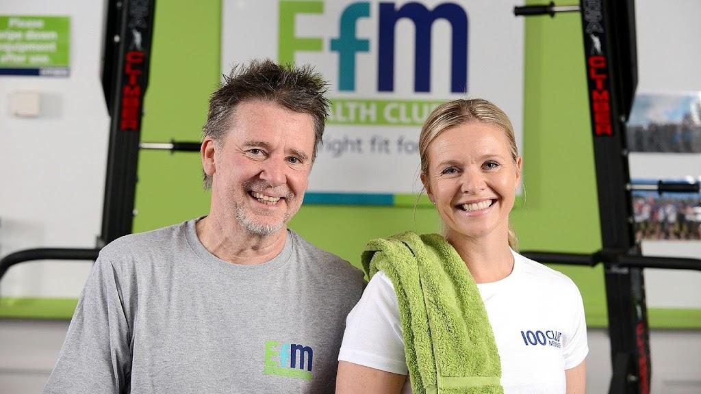 EFM Health Club Gepps Cross | gym | 33/37 Port Wakefield Rd, Gepps Cross SA 5094, Australia | 0421720611 OR +61 421 720 611